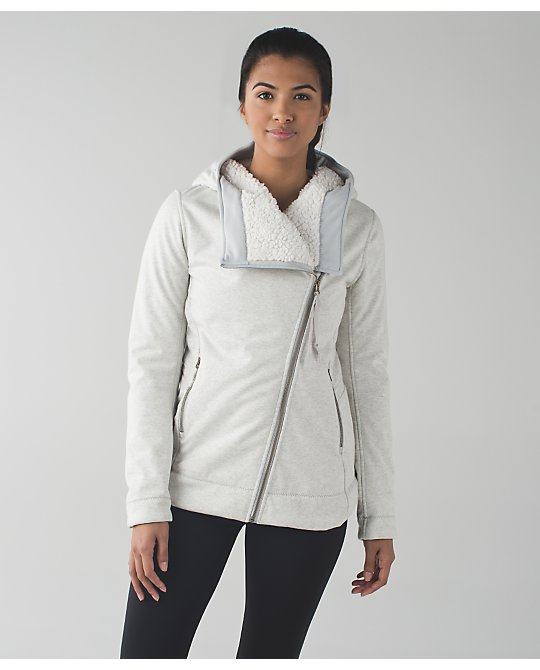lululemon cozy-up-buttercup-jacket