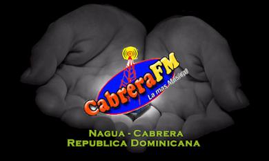 CABRERA FM 89.1 MAS NOTICIOSA Y MUSICAL, FRANCIS FRIAS, DIRECTOR, 809-875-9513, CABRERA, REP. DOM.