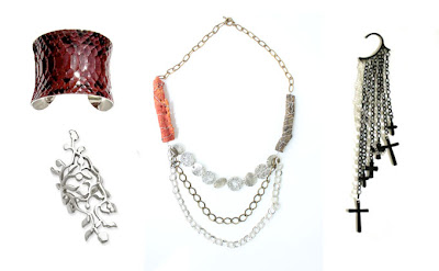 Edgy Style Accessories!