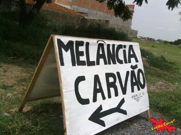 reforma ortografica, melancia, eeeita coisa