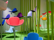 "50 SALONE DEL MOBILE - Milano Fiera-Rho, e Manifestazioni ""Fuori Salone"""