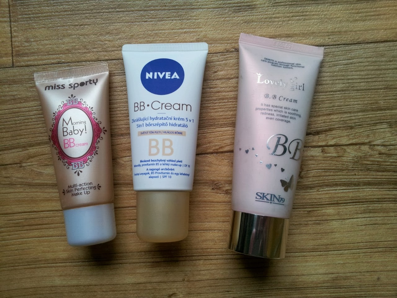 sweet hell the infinite hallucination bb cream nivea miss sporty skin79 review. Black Bedroom Furniture Sets. Home Design Ideas