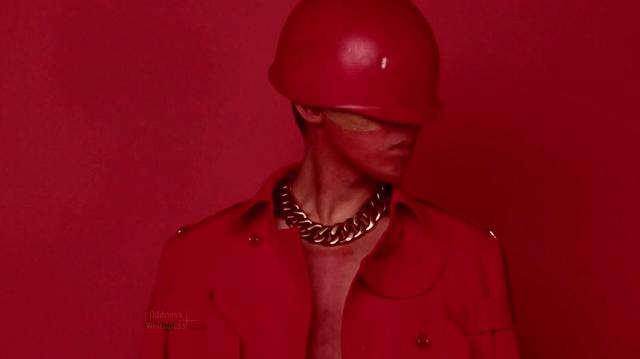 g-dragon coup d'etat album teaser screencap 130818_4