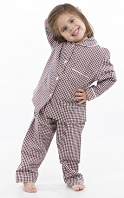 vicky bargalló pijamas