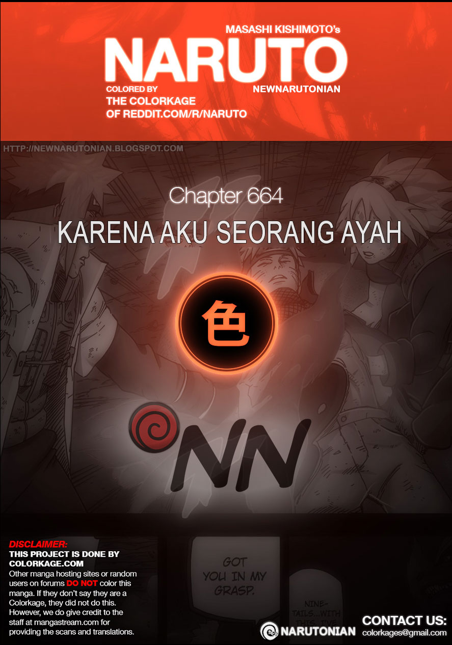 Dilarang COPAS - situs resmi www.mangacanblog.com - Komik naruto berwarna 664 - karena aku seorang ayah 665 Indonesia naruto berwarna 664 - karena aku seorang ayah Terbaru  Baca Manga Komik Indonesia Mangacan