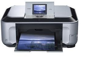 Canon Pixma Mp988 Printer Driver