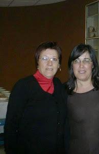 Eduarda e Manuela