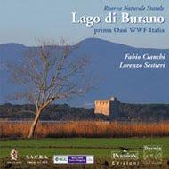 Lago di Burano - Oasi WWF