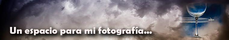 Un espacio para la fotografía