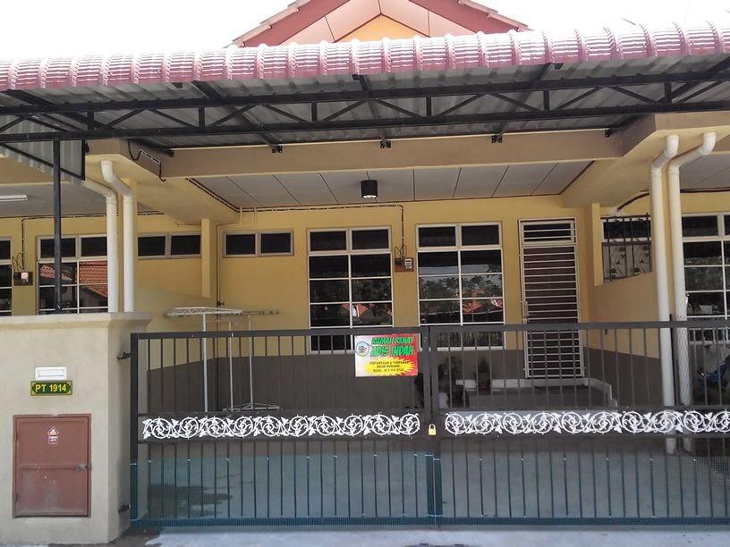 Homestay di Malaysia