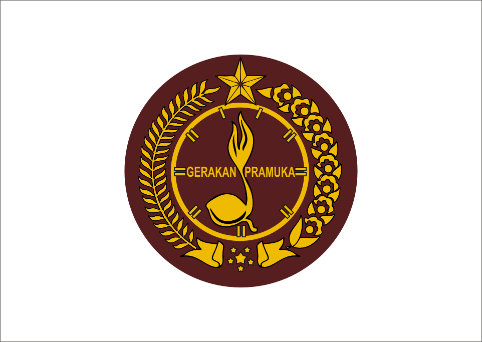 Download Logo Pramuka Vector