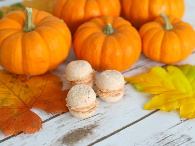 pumpkin spice bath bombs recipe