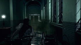 the evil within screen 4 The Evil Within (Multi Platform)   Logo, Screenshots, & Preview Roundup