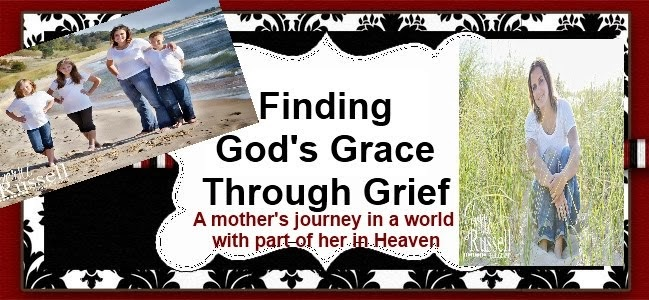 Finding God's Grace Through Grief