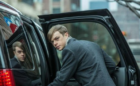 Dane Dehaan es Harry Osborn en The Amazing Spider-Man 2