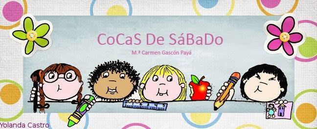 CoCaS De SáBaDo