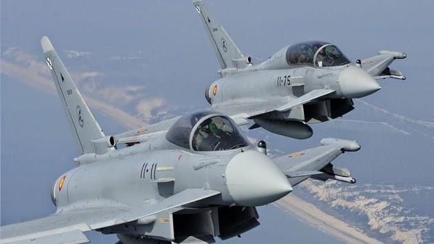 la-proxima-guerra-españa-enviara-cuatro-cazas-al-baltico-otan