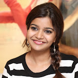 Swathi Photos at Bangaru Kodi Petta Movie Interview 79