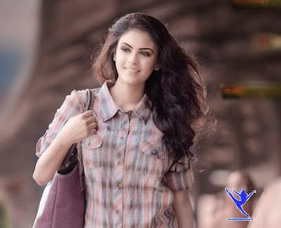 Bangladeshi sexy model Trino