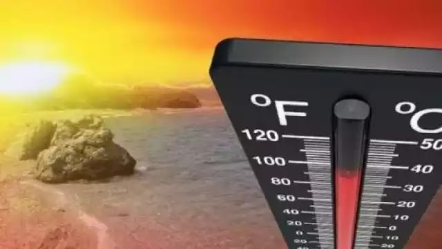 Καμίνι η Ελλάδα-Έρχεται αφρικανικός καύσωνας που θα αγγίξει τους 43 βαθμούς