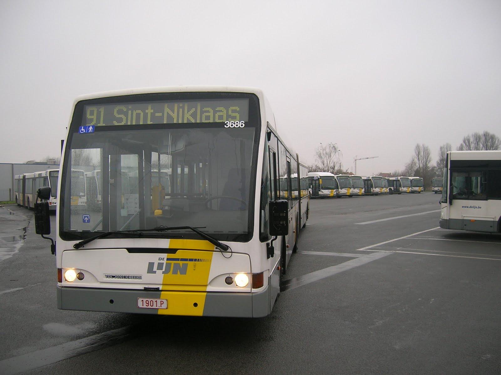 dagelijkse bussen van een lijnchauffeur vrijdag 25 feb coup. Black Bedroom Furniture Sets. Home Design Ideas