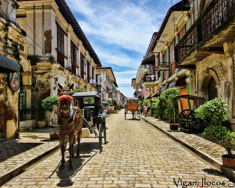 Vigan a piece of spain in asia most beautiful places in for Wallpaper home philippines