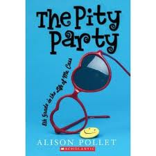 image: The Pity Party - mystery  book review
