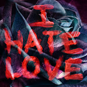 LOVE: HATE LOVERS hate love by carlosd pnkoh