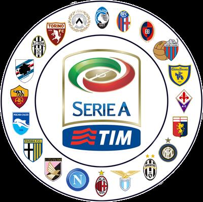 Hasil Liga Italia 2016 dan Klasemen Serie A Terbaru