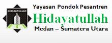 Website Resmi Yayasan Pondok Pesantren Hidayatullah Medan Sumatera Utara