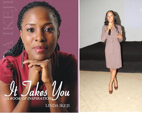 Linda Ikeji Blogger