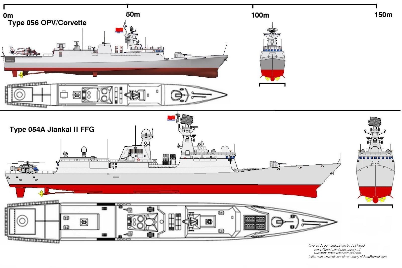 Defense Strategies China Constructing More Than Twenty
