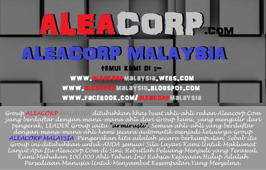 ALEACORP MALAYSIA
