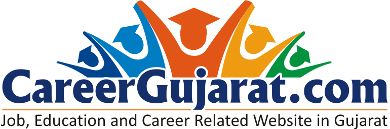 Career Gujarat - Job and Career Related website in Gujarat