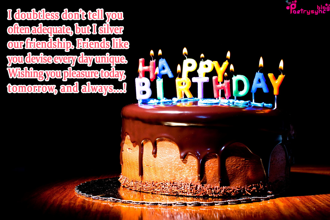 Birthday Cake Pics For Fb : The biggest poetry and wishes website of the world ...