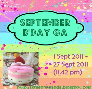 September B'day GA~!!! ^_^
