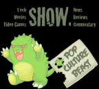 Pop Culture Beast presents Show!