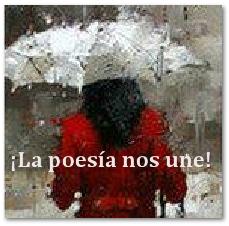 En facebook: El club de las poetisas. Página que administro junto a Cecilia Ortiz y Emilia Marcano