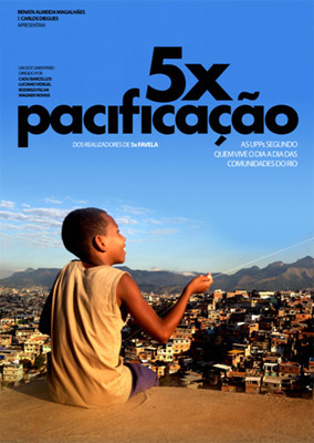 Download - 5x Pacificação - DVDRip AVI + RMVB Nacional ( 2013 )