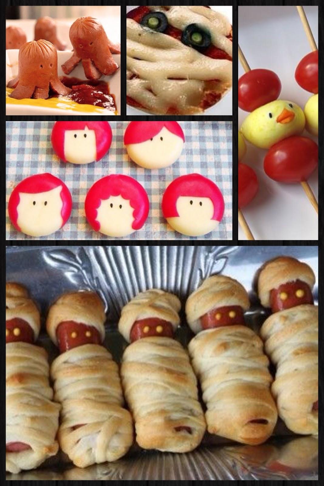 Ceciefave buffet per festa di compleanno bambini for Idee per regali di compleanno
