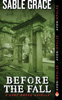 Review: Before the Fall by Sable Grace