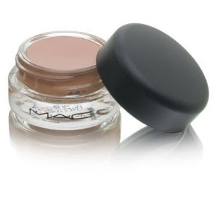 Ellie loves makeup monday mac paint pot for Mac paint pot groundwork