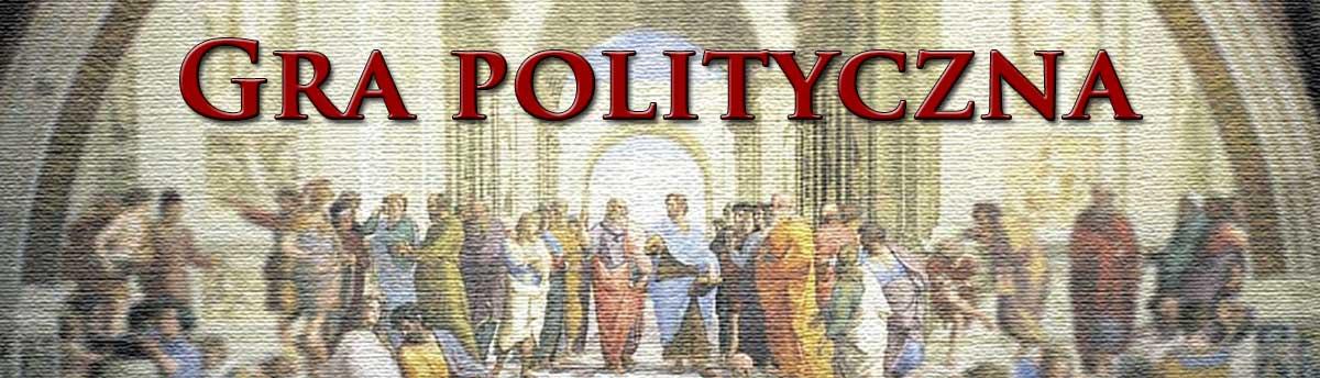 Gra polityczna
