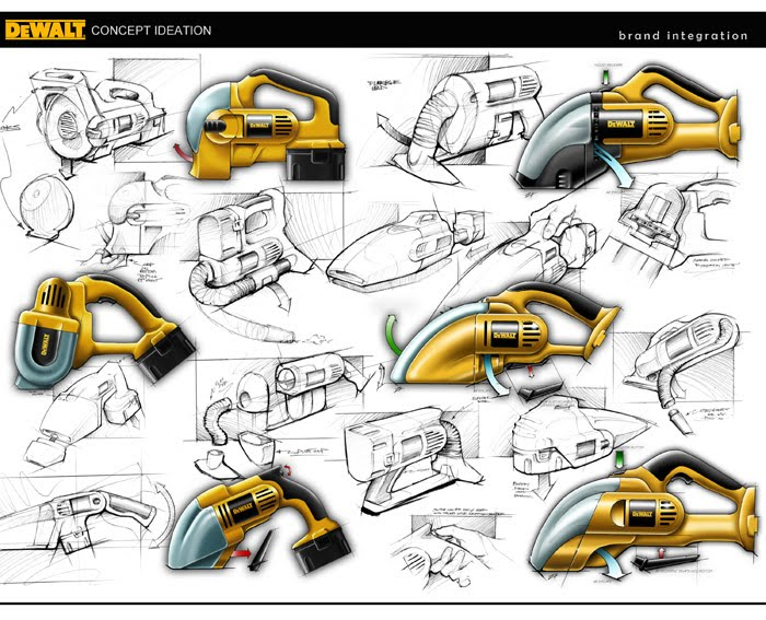 product design coursework