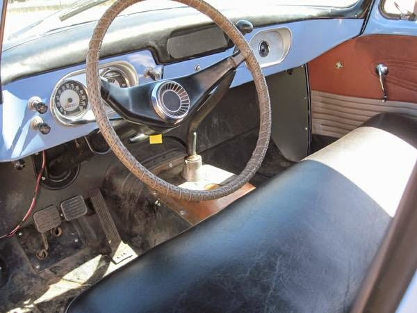 Collector Truck, 1962 Studebaker Champ | Auto Restorationice