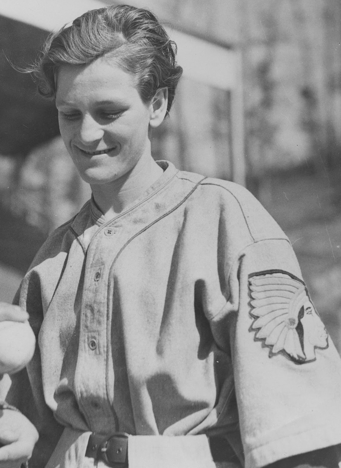 babe didrikson zaharias Babe didrikson zaharias, shown here around 1945, was perhaps the game's most successful multi-sport star and certainly one of its most colorful and engaging personalities she excelled in baseball and basketball, and won two gold medals in olympic track and field.