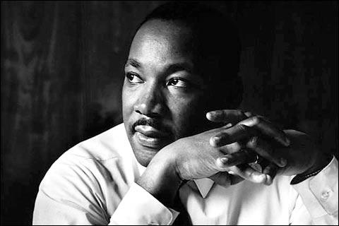 an argument towards several clergy men in letter from birmingham jail by martin luther king This essay examines the rhetorical situation of martin luther king jr's letter from birmingham jail it argues that king's letter was an essential response.