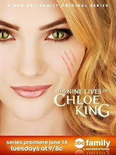 Download The Nine Lives of Chloe King 1ª Temporada