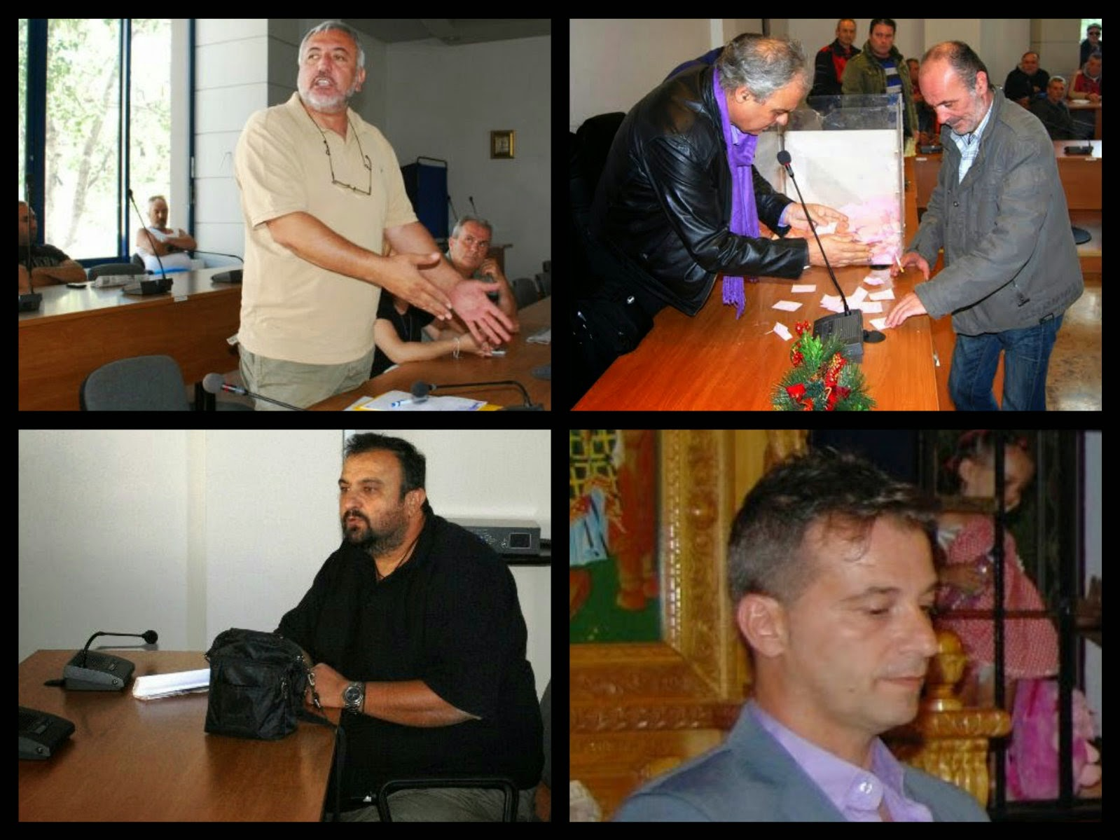 Mεγάλη νίκη του ΚΚΕ (ΠΑΜΕ) στις εκλογές του Σωματείου Εργαζομένων του Δήμου Φυλής