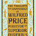 Book 9 Review & Interview: The Thoughts and Happenings of Wilfred Price Purveyor of Superior Funerals, Wendy Jones